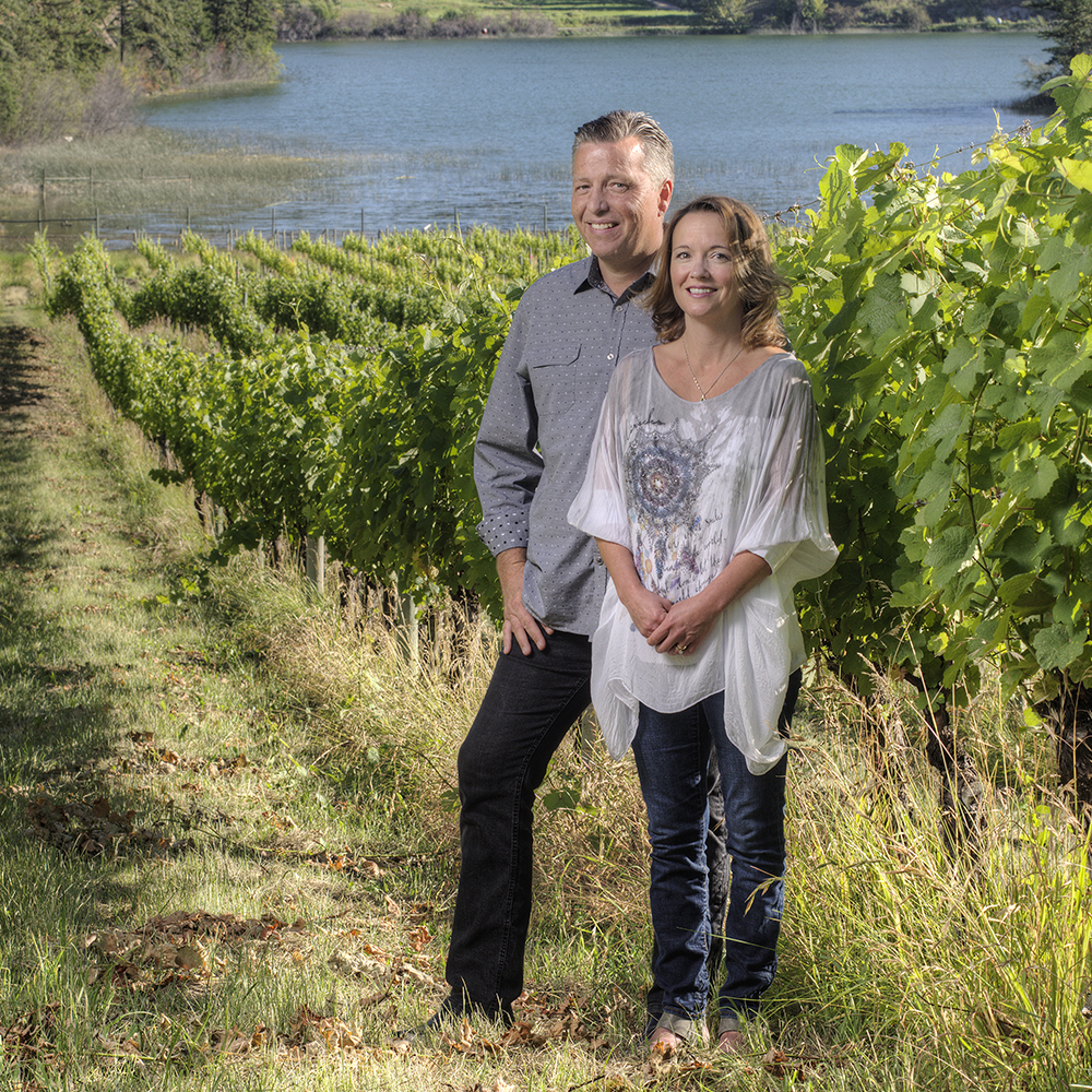 nighthawk vineyards owners